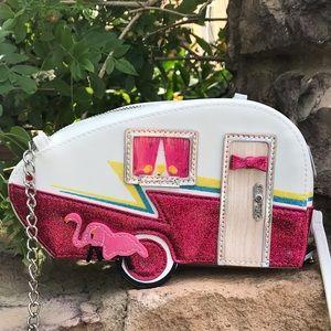 Betsey Johnson Rv Crossbody bag
